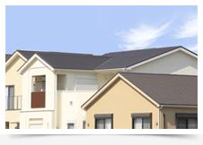 高野塗装工業 屋根の塗装 リフォーム